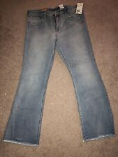 H & M Kick Flare Jeans