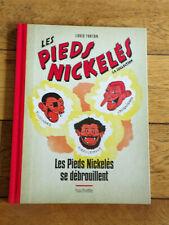 ALBUM BD Les PIEDS NICKELés-La COLLECTION-1929-Hachette