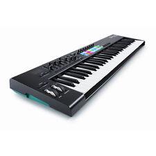 Novation LaunchKey 61 MKII MIDI Controller