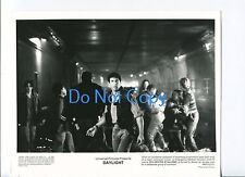 Sylvester Stallone Daylight Original Glossy Movie Press Still Photo