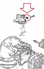 Opel Getriebe F18,F20;F13;F10;F16;F17 Dichtung Ausgang Schaltwelle