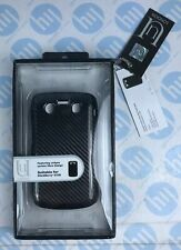 Aegis Uunique Carbon Fibre Case for BlackBerry 9700/9780 - Carbon Black