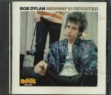 Bob Dylan - Highway 61 Revisited Il Grande Rock Italy Press Cd Perfetto