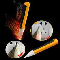 LED Electric Voltage Alert Tester Detector Sensor Pen Volt Test Sensor 90-1000V