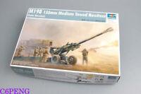 Trumpeter 02319 1/35 M198 155mm Medium Howitzer Late Hot