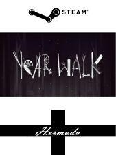 Clave de vapor año Walk-para PC o Mac (el mismo día de despacho)