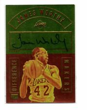 JAMES WORTHY 2016-17 PANINI GRAND RESERVE DIFFERENCE MAKERS AUTO /35