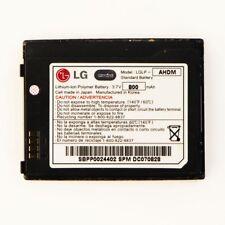 LG Rechargeable 800mAh Li-ion Battery (LGLP-AHDM) 3.7V - Dark Blue