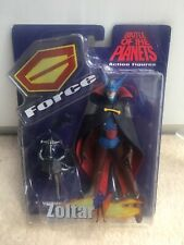 Battle Of The Planets Zoltar Action Figure