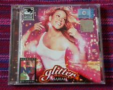 Mariah Carey ~ Glitters ( Malaysia Press ) Cd