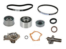 Engine Timing Belt Kit with Wate fits 1999-2005 Mitsubishi Eclipse Galant  CRP/C