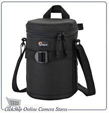 Lowepro Street & Feild Long Zoom Lens Case 11x18cm (Black) Mfr # LP36980