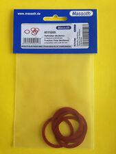 neu Massoth 5 Haftreifen für LGB® Loks 46,5 mm Durchmesser Artikel (8315205)