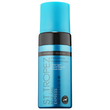 St. Tropez Self Tan Express 1 hour Bronzing Mousse - Buy more and Save!