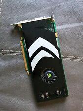 Apple NVIDIA GeForce 8800 GT (MB137Z/A) 512 MB / 512 MB (max) GDDR3 SDRAM PCI...
