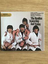 THE BEATLES Yesterday And Today Revolver Bonus Tracks  CD   DIGIPAK
