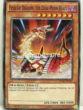 Yu-Gi-Oh - 1x Fusilier Dragon, the Dual-Mode Beast - SDMP - Master of Pendulum