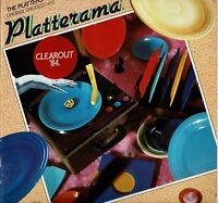 "PLATTERS Platterama 12"" Vinyl LP Album Mercury SRM14050 EA"