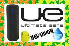 UE Ultimate Ears MEGABOOM Wireless Bluetooth Speaker Waterproof