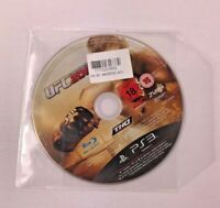 UFC Undisputed 2010 Playstation 3 (PS3) Disc Only