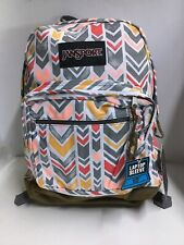 Jansport Right Pack Expressions Coral Backpack