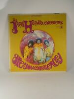 The Jimi Hendrix Experience Are You Experienced Vinyl LP 6261 US Reprise VG+
