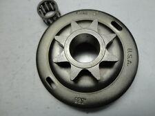 Herr .325-8 Clutch Drum N218 L8 Chainsaw Spur Sprocket fits Jonsered 450, 455