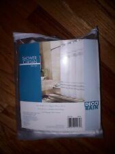 Spa Tile Shower Curtain