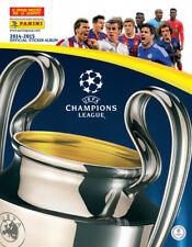 Mancoliste figurine Champions League 2014-2015 Panini stickers Calciatori 0,18