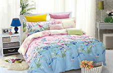G369 Duvet/Doona/Quilt Cover Set Queen/King/Super King Size Bed New 100% Cotton