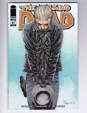 Walking Dead 91 Image Comics 2011 HIGH GRADE 1st Paul Monroe Jesus (c#21799)