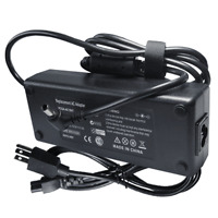 Ac Adapter Power Supply For Sony Vaio PCG,PCGA,VPCE,VGN series 19.5V 6.15A 120w