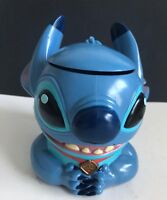 Lilo & Stitch Disney On Ice Exclusive Stitch 6 Inch Tall Plastic Cup With Lid
