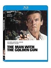James Bond: The Man With the Golden Gun [Blu-ray]