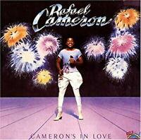 RAFAEL CAMERON-CAMERON'S IN LOVE-JAPAN CD BONUS TRACK E12