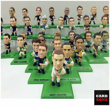 *2009 Select NRL STARS COLOR FIGURINES FULL SET (48)- VALUE!