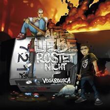 Alte Liebe Rostet Nicht von Vega & Bosca (2016), Neu OVP, CD