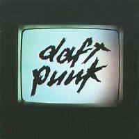 Daft Punk - Human After All     *** BRAND NEW CD ***