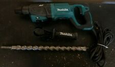 Makita Rotary Hammer Model Hr2641 1inch 79574 1 Local Pick Up Only