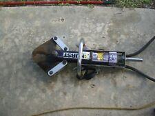 Hurst Cutter Jaws of Life Fire Rescue Tool