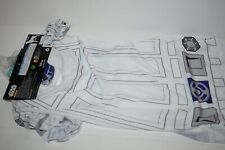 Halloween Star Wars R2-D2 Dog Costume Size Large