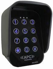 Wireless Keypad for APC Gate Openers