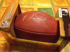 Atlanta Falcons Matt Ryan autographed Duke Football