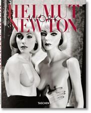 Helmut Newton. Work von Françoise Marquet (2018, Taschenbuch)