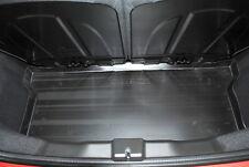 New Citroen C1 Black Boot Liner Protection Mat New Genuine 1610871780