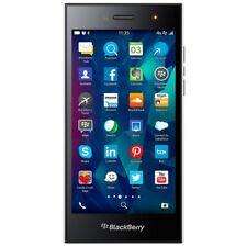 BlackBerry Leap 16GB pure white Smartphone geprüfte Gebrauchtware