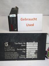 SÜTRON 85216080 Totalizador Contador de impulsos