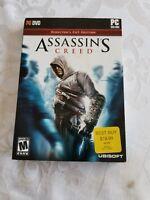 Ubisoft Assassin's Creed (PC DVD) Directors Cut Edition