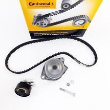 orig. Continental Timing Belt Kit Water Pump Seat Arosa Ibiza Cordoba ct846wp1