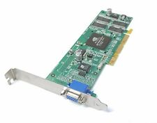 NVIDIA GeForce2 MX  AGP Video Card 32MB VGA Output GB0030